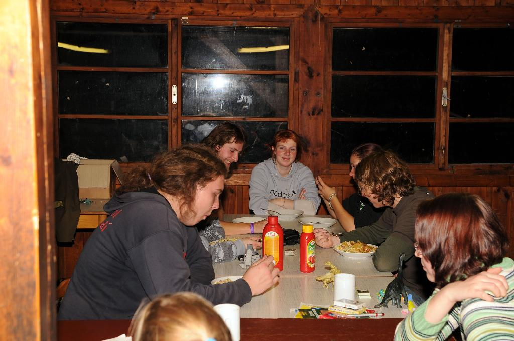 Expedice Pleskoty 2010
