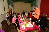 Silvestrovský víceboj družstev